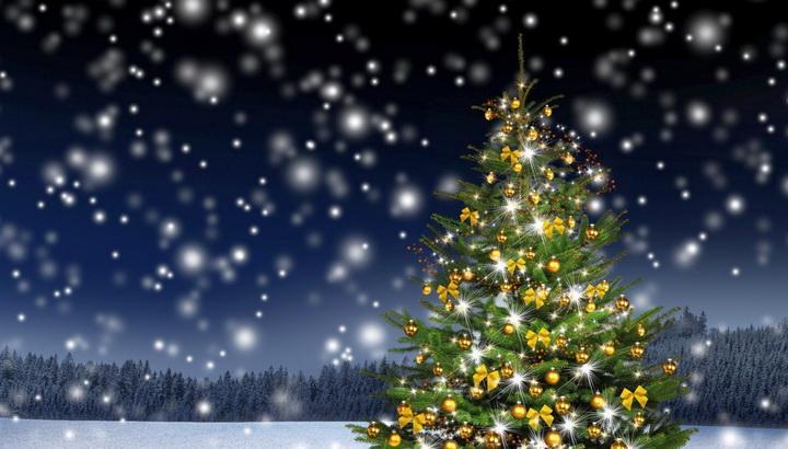 С Новым 2017 годом! Любви, счастья и желанных подарков.